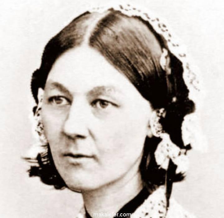 İsmini Çok Duyduk, Peki Kimdir Florence Nightingale? (1820 ? 1910)