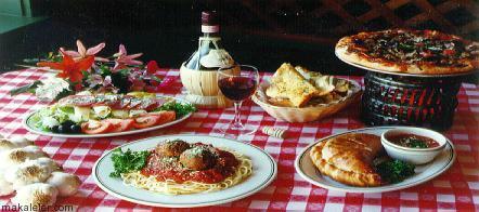 İtalyan Mutfağının Özellikleri Nelerdir?