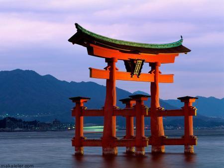 Japonya Serüvenim