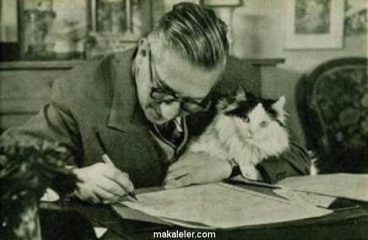 Jean Sartre ve Varoluşçu Felsefe