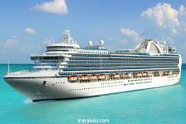 Kruvaziyer Gemi(Cruise Ship) Nedir, Özellikleri Nelerdir?