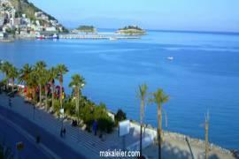 Kuşadası'nın En İyi 10 Plajı
