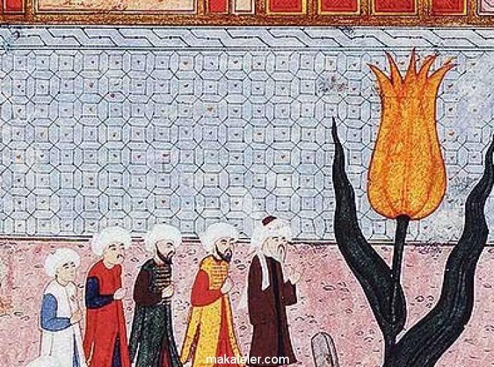 Lale Devri'nin Nedenleri ve Sonuçları