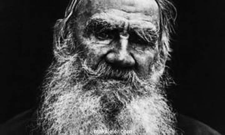 Lev Tolstoy Kimdir?