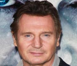 Liam Neeson Kimdir