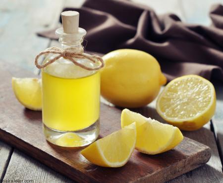 Limon Yağı Nasıl Yapılır, Nasıl Kullanılır?