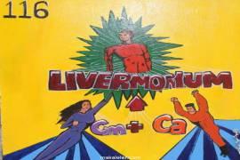 Livermoryum: Rus ve Amerikan Üretimi Element