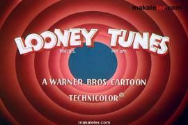 Looney Tunes Nedir, Çizgi Karakterleri Nelerdir?