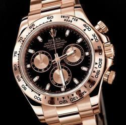 Lüks Saat Markaları ve Modelleri