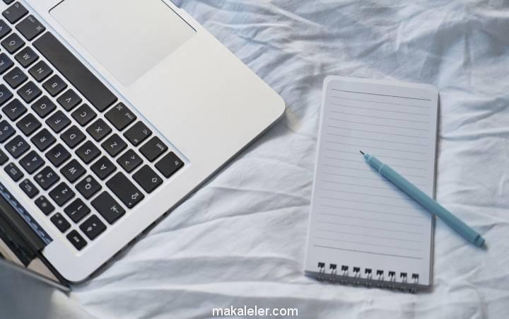 Makale Nasıl Yazılır?