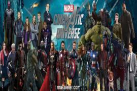 Marvel Sinematik Evreni Nedir?