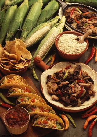 Meksika Mutfağının Özellikleri Nelerdir?