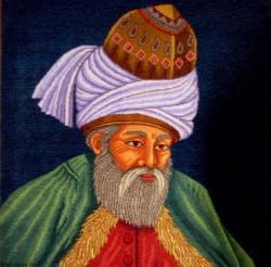 Mevlana Celaleddin-i Rumi Kimdir?