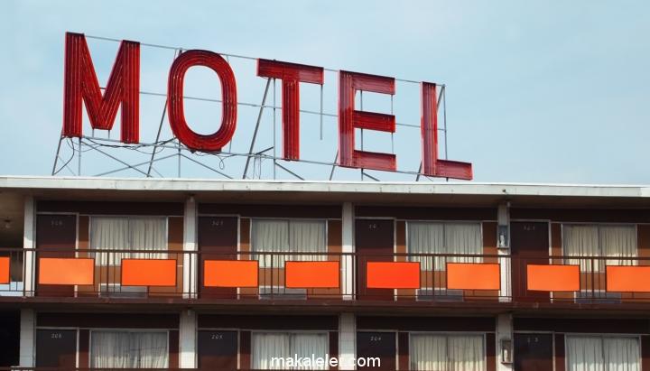 Motel Nedir?