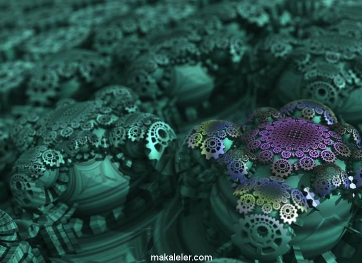 Nanoteknoloji Nedir? (Kullanıldığı Alanlar ve Faydaları)