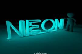 Neon Nedir? (Özellikleri, Kullanımı)