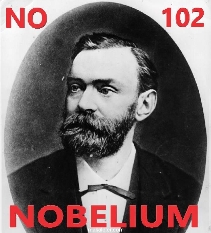 Nobelyum Nedir? (Özellikleri, İzotopları)