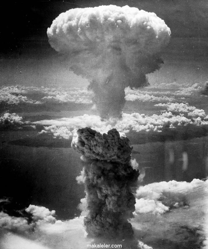 Nükleer Kâbus Plütonyum Nedir? (Özellikleri, Zararları)