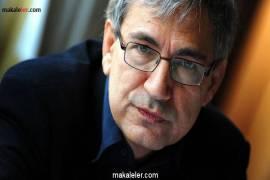 Orhan Pamuk'un Hayatı ve Eserleri