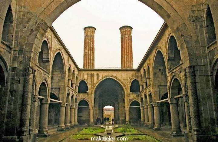 Osmanlı Devletinde Eğitim Kurumları