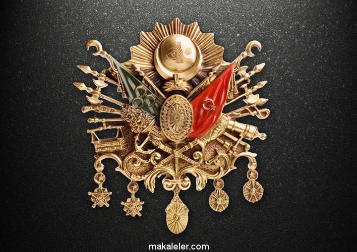 Osmanlı Padişahlarının Lakapları
