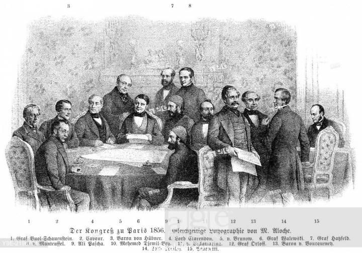 Paris Antlaşması Önemi, Nedenleri ve Sonuçları