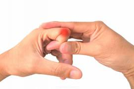 Parmak Çıtlatmanın Zararları?