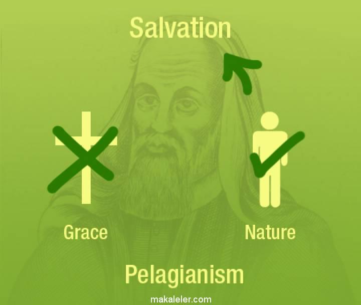 Pelagianizm Nedir? (Tarihi, Öğretileri)