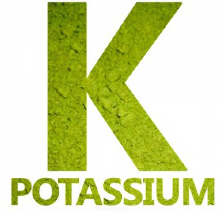 Potasyum Nedir? (Özellikleri, Kullanımı ve Faydaları)
