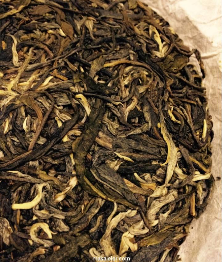 Pu-erh Çayı Nedir, Faydaları Nelerdir?