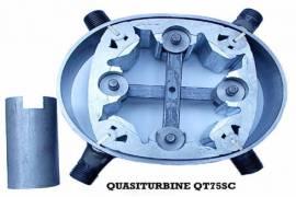 Quasiturbine Motor Nedir, Nasıl Çalışır?
