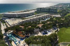 Resort Otel Nedir?