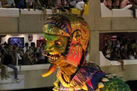 Rio Karnavalı'nın Tarihçesi
