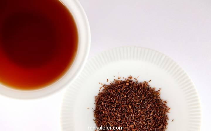Rooibos Çayı Nedir, Faydaları Nelerdir?