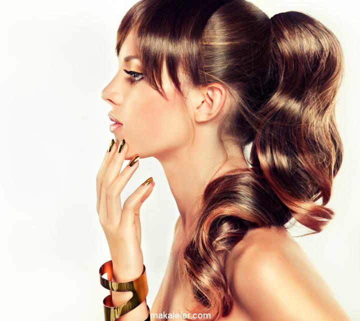 Saç Cilası Nedir ve Nasıl Kullanılır?