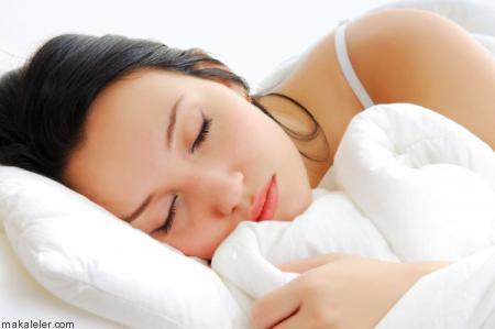 Sağlıklı Uyku İçin Ne Yapmalı