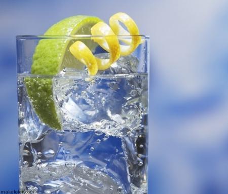 Soda ile Maden Suyu Arasındaki Farklar