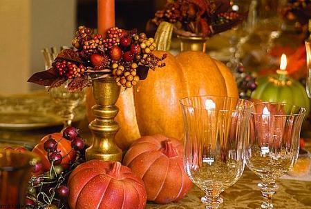 Şükran Günü (Thanksgiving) ve Tarihi