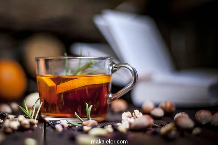 Tarçın Çayı Nasıl Yapılır, Faydaları Nelerdir?