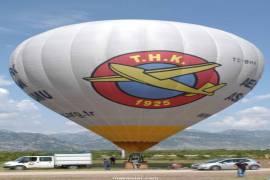 Türk Hava Kurumu (THK) Nedir? (Kuruluşu, Amacı, Görevi)