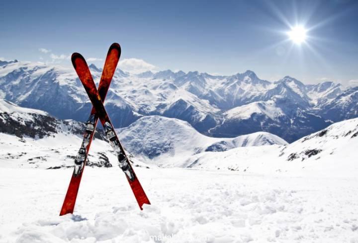Türkiye'nin En Popüler 9 Kayak Merkezi