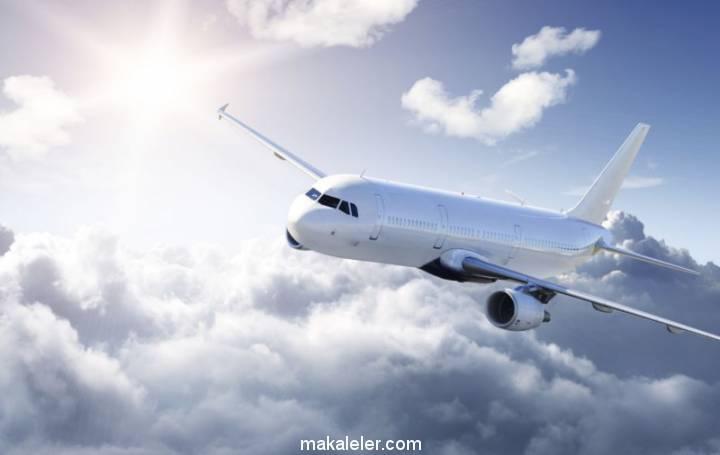 Uçak Kazalarının Nedenleri (İstatistiki)