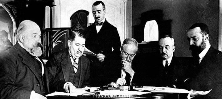 Uşi Antlaşması Nedir; Maddeleri ve Sonuçları Nelerdir?