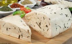 Van Otlu Peynir Nasıl Yapılır?