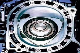 Wankel Motoru Nedir, Nasıl Çalışır?