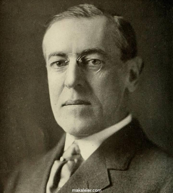 Wilson İlkeleri Nelerdir, Önemi Nedir?