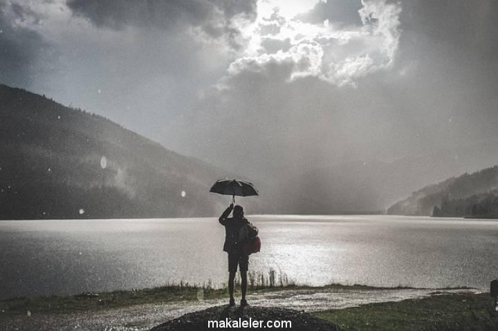 Yağış Tipleri Nedir ve Özellikleri Nelerdir?