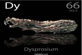 Disprosyum Nedir, Özellikleri Nelerdir?